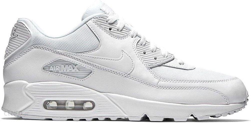 Nike Air Max 90 Essential 537384 115 | Biały, Czarny
