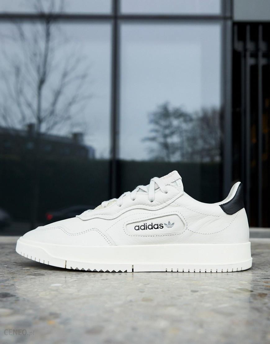 adidas Originals SC Premiere Trainers Off White CG6239 White