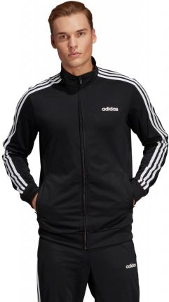 8ba0f7e5 Bluza adidas Essentials 3-Stripes Tricot - DQ3070