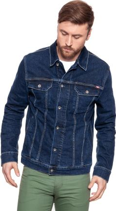 347db3ba1b2f7 MUSTANG New York Jacket DENIM BLUE 1006708 5000 882. Kurtka męska  MustangMUSTANG ...
