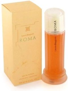 Laura Biagiotti Roma Woman Woda toaletowa 50ml spray