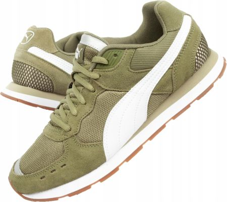 Buty Puma Basket Classic Gum Deluxe 36536601 Ceny i opinie