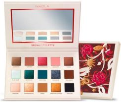 Nabla Eyeshadow Paleta 15 Cieni Secret Palette 13,1G