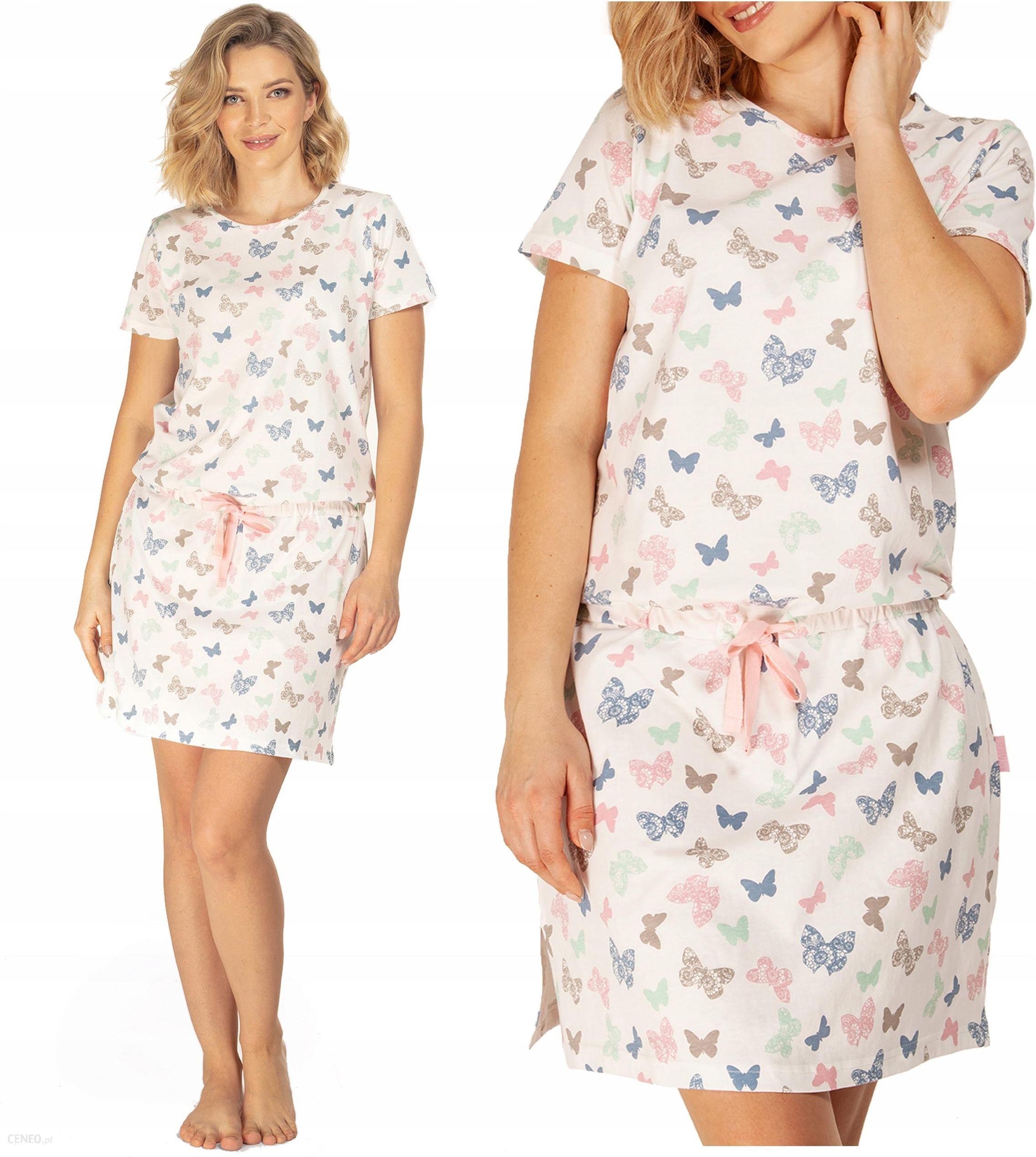 d680ee8298f095 Koszula Nocna Envie Piżama Do Spania Bawełniana M - Ceny i opinie ...