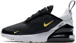 0bbabf3350 Nike Buty dla małych dzieci Nike Air Max 270 - Czerń