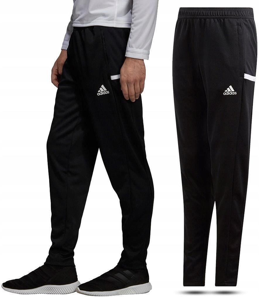 Dziecięce spodnie dresowe adidas sportowe Czarne Ceny i opinie Ceneo.pl