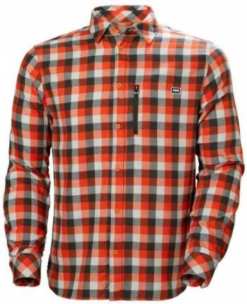 1d9c143589e83 Męska Koszula Helly Hansen Mountain Shelter Shirt - Ceny i opinie ...
