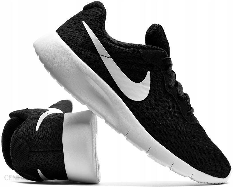 Buty Damskie Nike Tanjun 818381 011 Czarne r.38 Ceny i opinie Ceneo.pl