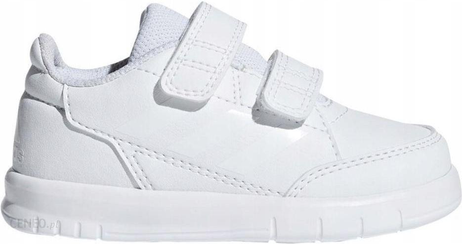 26,5 Buty Dziecięce Adidas Altasport D96848 Rzepy Ceny i opinie Ceneo.pl