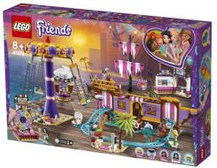 Lego Friends Piracka Przygoda W Heartlake 41375