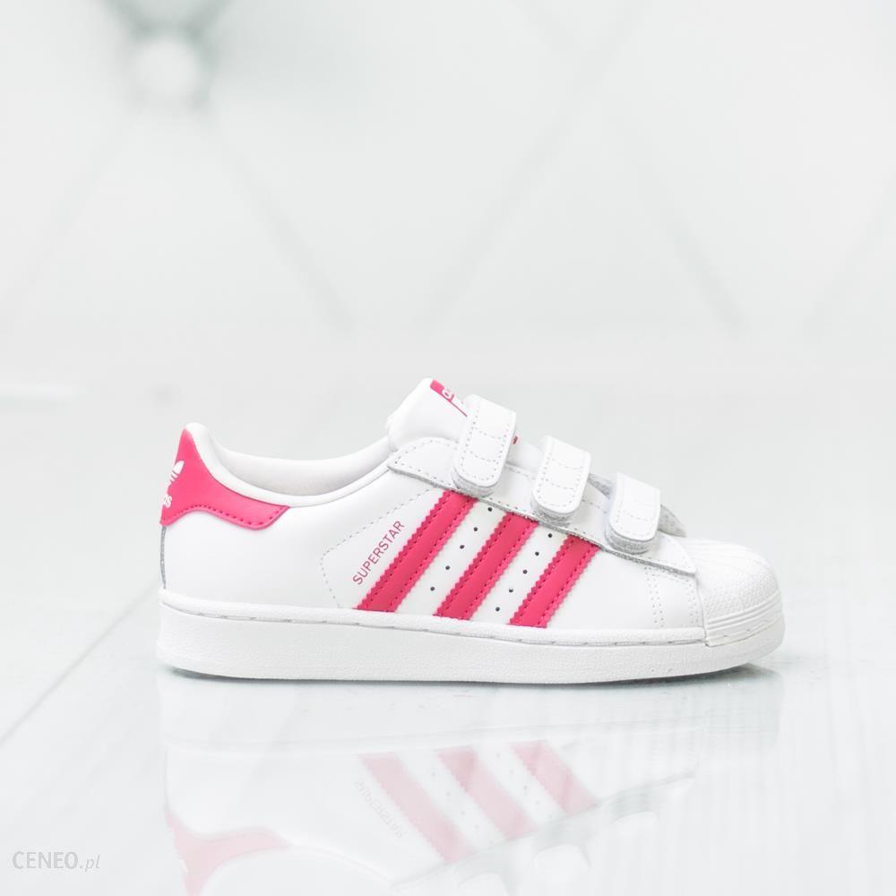 Adidas Superstar CF C CG6621 Ceny i opinie Ceneo.pl