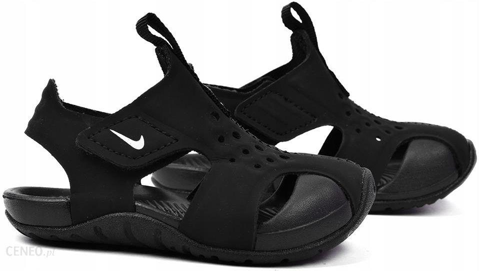 Sandały dziecięce Nike Sunray Protect 001 r.22 Ceny i opinie Ceneo.pl