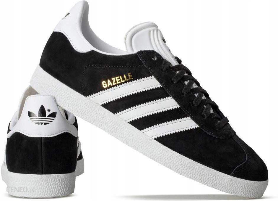Adidas Gazelle BB5476 sportowe buty męskie Czarne Ceny i opinie Ceneo.pl