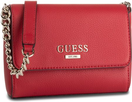 Torebka GUESS - Alma (Vg) Mini-Bags HWVG74 01780 RED