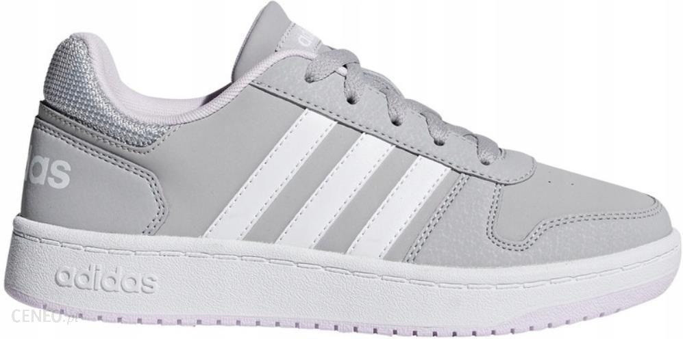 Buty damskie Adidas Hoops w Sportowe buty damskie adidas