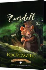 Rebel Everdell: Krostawiec