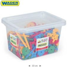 Wader Mini Blocks 800el. 80132