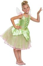 Disguise Peter Pan Girls Cute Tinker Bell Costume (DI6662146)