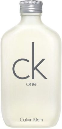 Calvin Klein CK One Woda toaletowa 100ml spray