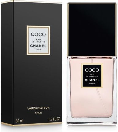 Chanel Coco Woda Toaletowa 100ml