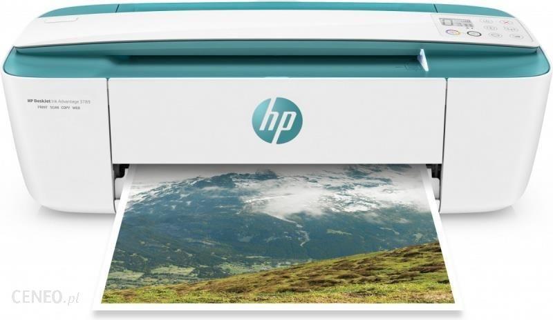 """""""HP Deskjet Ink Advantage 3789 All-in-One"""""""
