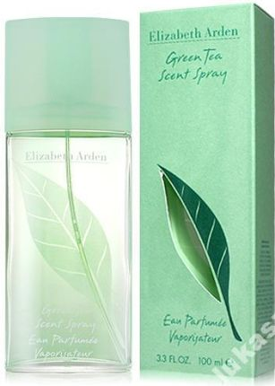 Elizabeth Arden Green Tea Woda perfumowana 100ml spray