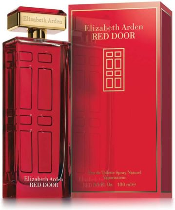 Elizabeth Arden Red Door Woman Woda toaletowa 100ml spray