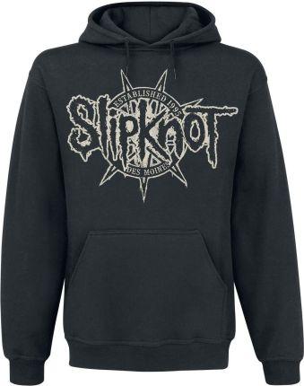 a396aee58 Slipknot - Goat Reaper - Bluza z kapturem - Mężczyźni - czarny ...