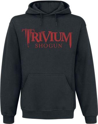 5a538b27413477 Trivium - Shogun - Bluza z kapturem - Mężczyźni - czarny ...