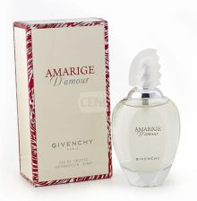 Givenchy Amarige D Amour Woda toaletowa 100ml spray