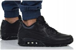 Details about Nike Air Max 90 Ultra Mid Winter Anthracite Black Solar Red 924458 003 Size 8