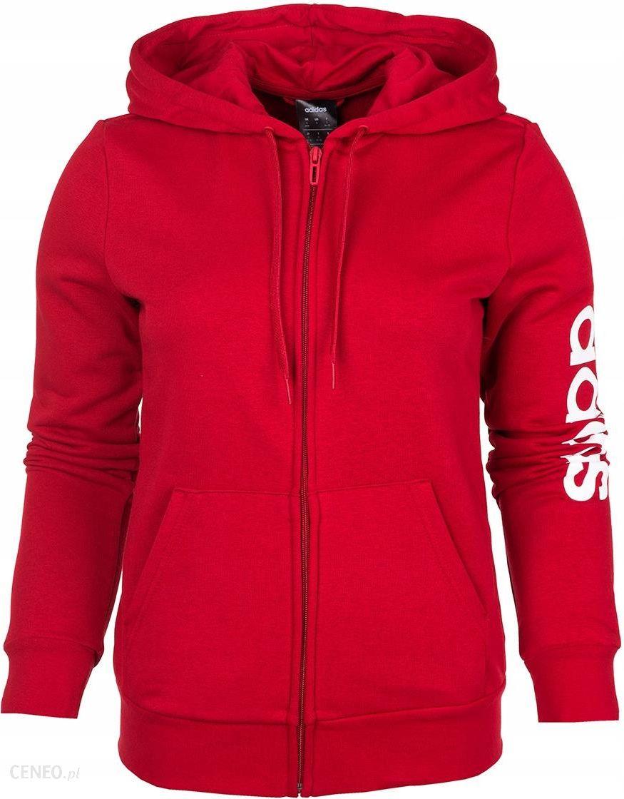 Bluza damska adidas W Essentials Linear roz.XL Ceny i opinie Ceneo.pl