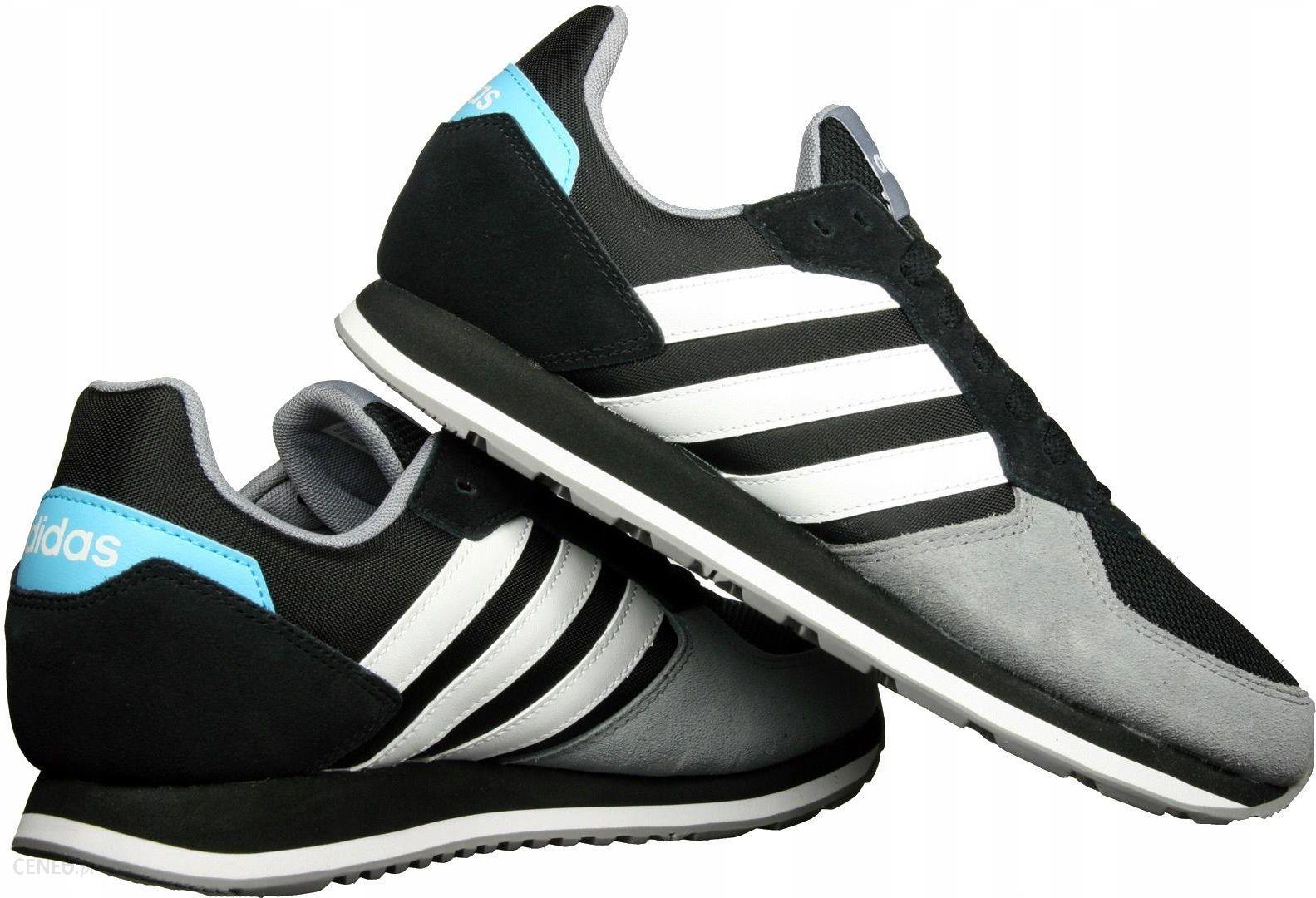 Buty męskie sportowe Adidas V Racer 2.0 8K B44675 Ceny i opinie Ceneo.pl