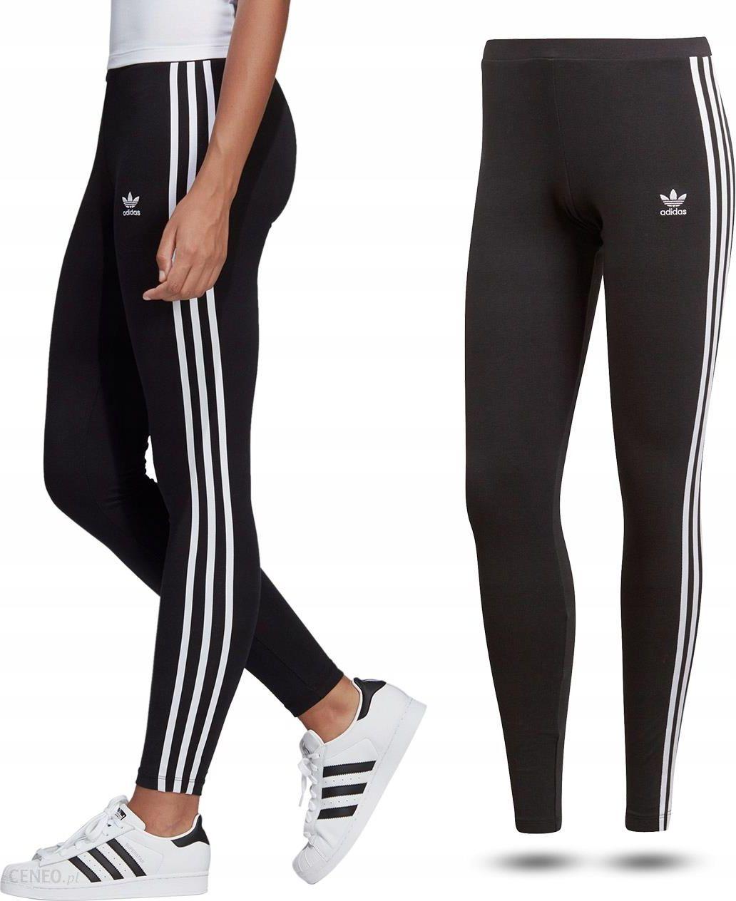 Damskie Legginsy Adidas Originals CE2441 Rozm XL Ceny i opinie Ceneo.pl