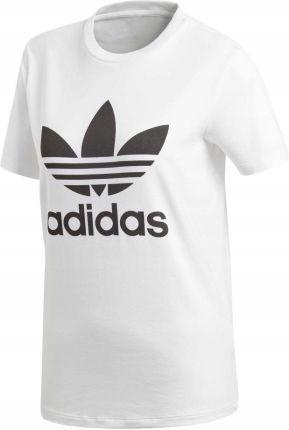 ADIDAS T shirt Koszulka damska ORYGINALNA czarna S