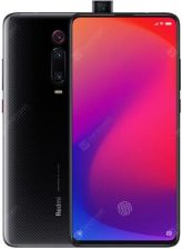 """Xiaomi Redmi K20 4G Phablet Super Wide-angle Three Shots -  Black"""