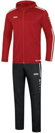 Puma CLASSIC TRICOT SUIT SET Dres black Ceny i opinie