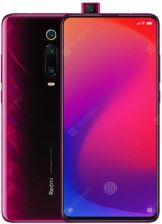 """Xiaomi Redmi K20 4G Phablet Super Wide-angle Three Shots -  Red"""