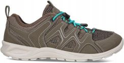 Buty sportowe damskie ECCO Terracruise różowe