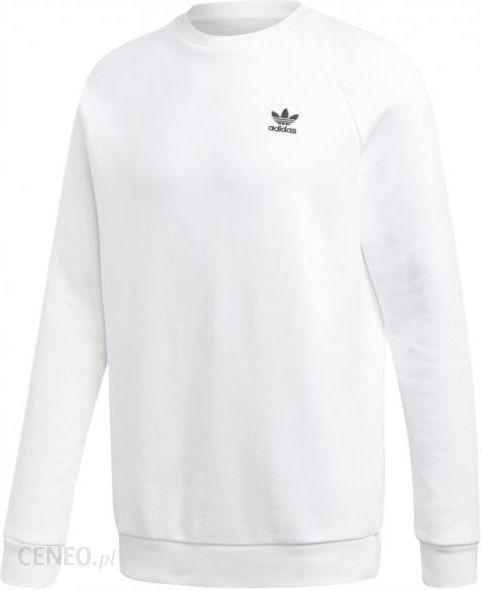 bluza adidas originals biała