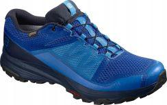 Buty trekkingowe OBUWIE MĘSKIE SALOMON XA PRO 3D GTX M