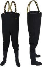 Spodniobuty Wodery Czarne Wedkarskie Pros Rozm 44 Ceny I Opinie Ceneo Pl