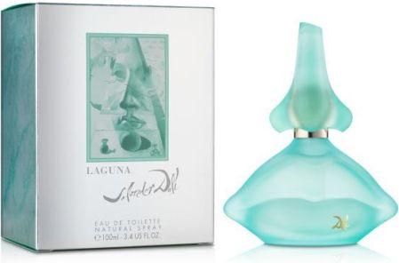 Salvador Dali Laguna Woman Woda toaletowa 100ml spray