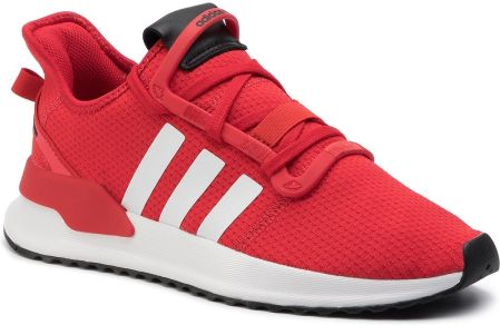 Buty adidas - U_Path Run EE4464 Scarle/Ftwwht/Shored