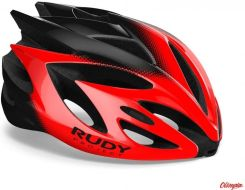 Rudy Project Rush Red Black Visor