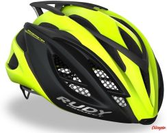 Rudy Project Racemaster Yellow Fluo Black - zdjęcie 1
