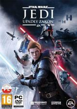 Star Wars: Jedi - Upadły Zakon (Gra PC)