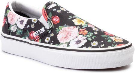 Floral Vans fashionpolska.pl