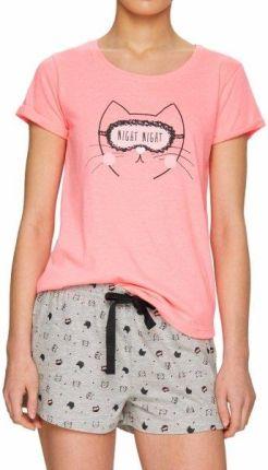 7e468d7992cf7e Calvin Klein Underwear Koszulka do spania grey - Ceny i opinie ...