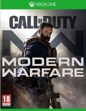 Call Of Duty: Modern Warfare 2019 (Gra Xbox One)